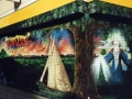 Avalon wholesale mural 2006
