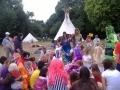 Summer gathering festival