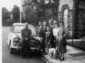 The Lodge Victoria Park Portsmouth 1950s