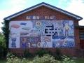 Wallisdean mosaic workshop 2004