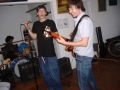 Youth Jam night at the arts lodge 2007