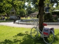 park life August 2012