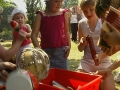 Party in the park 2003 music workshop