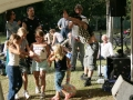 Party in the park 2004
