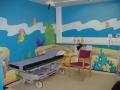 St Marys treatment hospital murals 2008