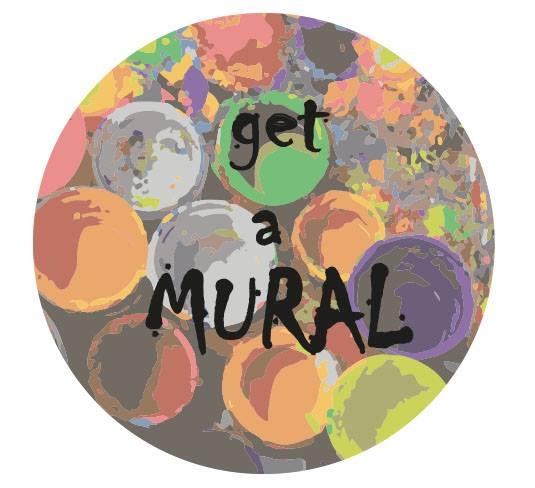 get a Mural