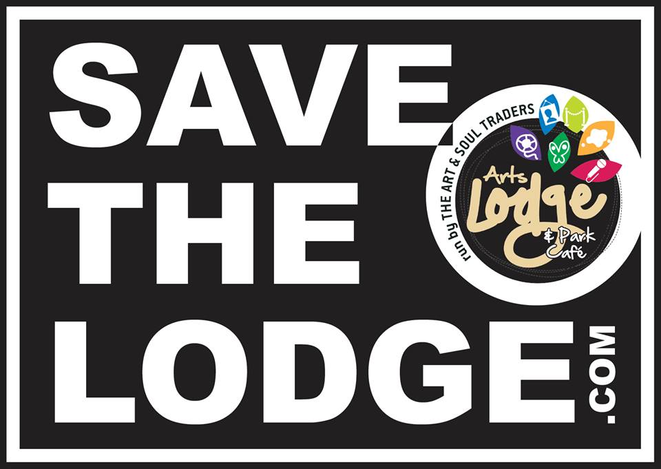 SaveTheLodge