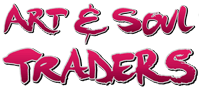The Art & Soul Traders Logo